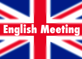 English Meeting