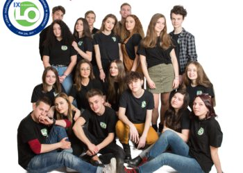 Oferta edukacyjna IX Liceum Ogólnokształcącego                 im. Wisławy Szymborskiej         w Sosnowcu na rok szkolny 2020/2021