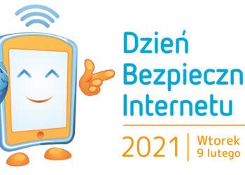Dzień Bezpiecznego Internetu 09.02.2021 (DBI)