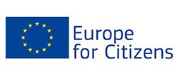 Logo Europe for Citizens