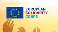 Logo European Solidarity CORPS