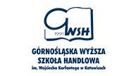 Logo szkoły GWSH