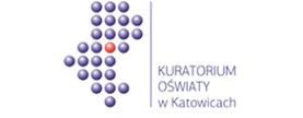 Logo Kuratorium Oświaty w Katowiach